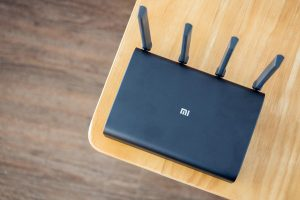 Wi-Fi Router HD