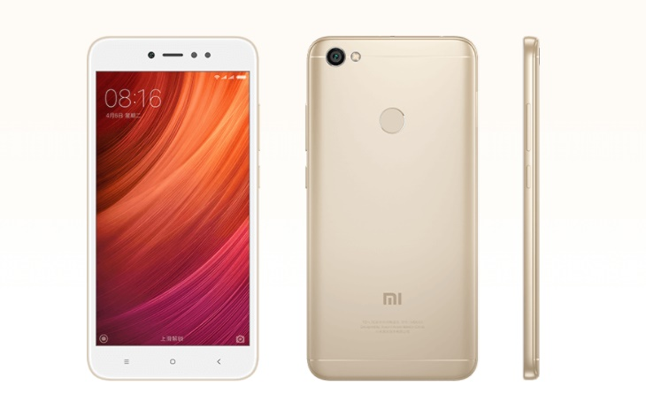 گوشی Redmi Note 5A